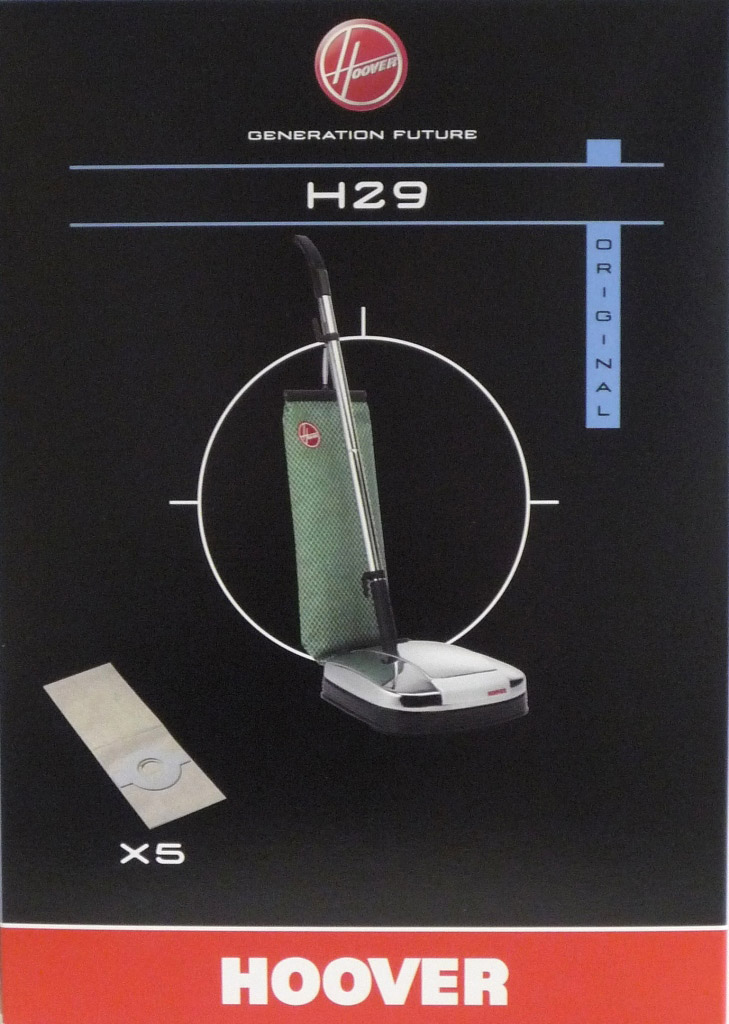 HOOVER H29