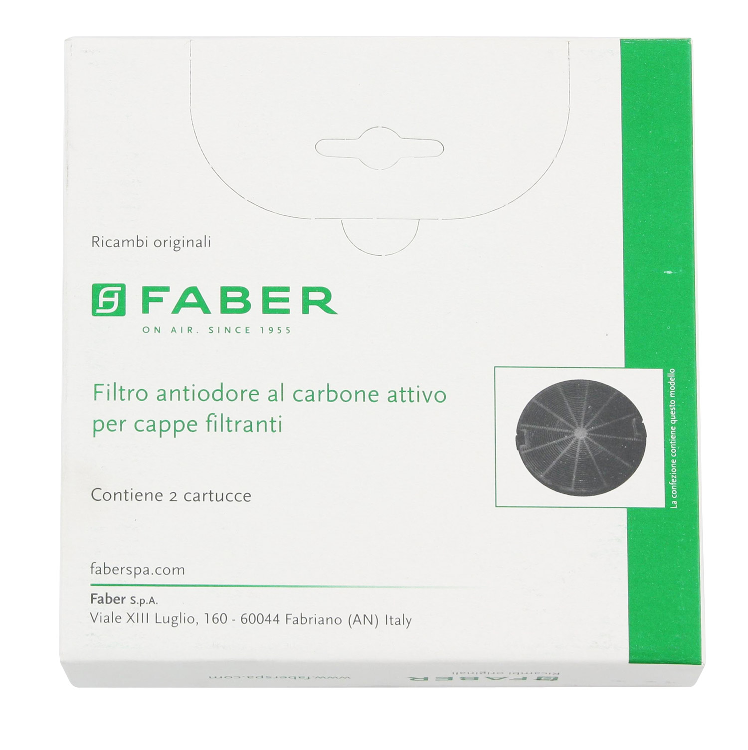 FABER 5403012