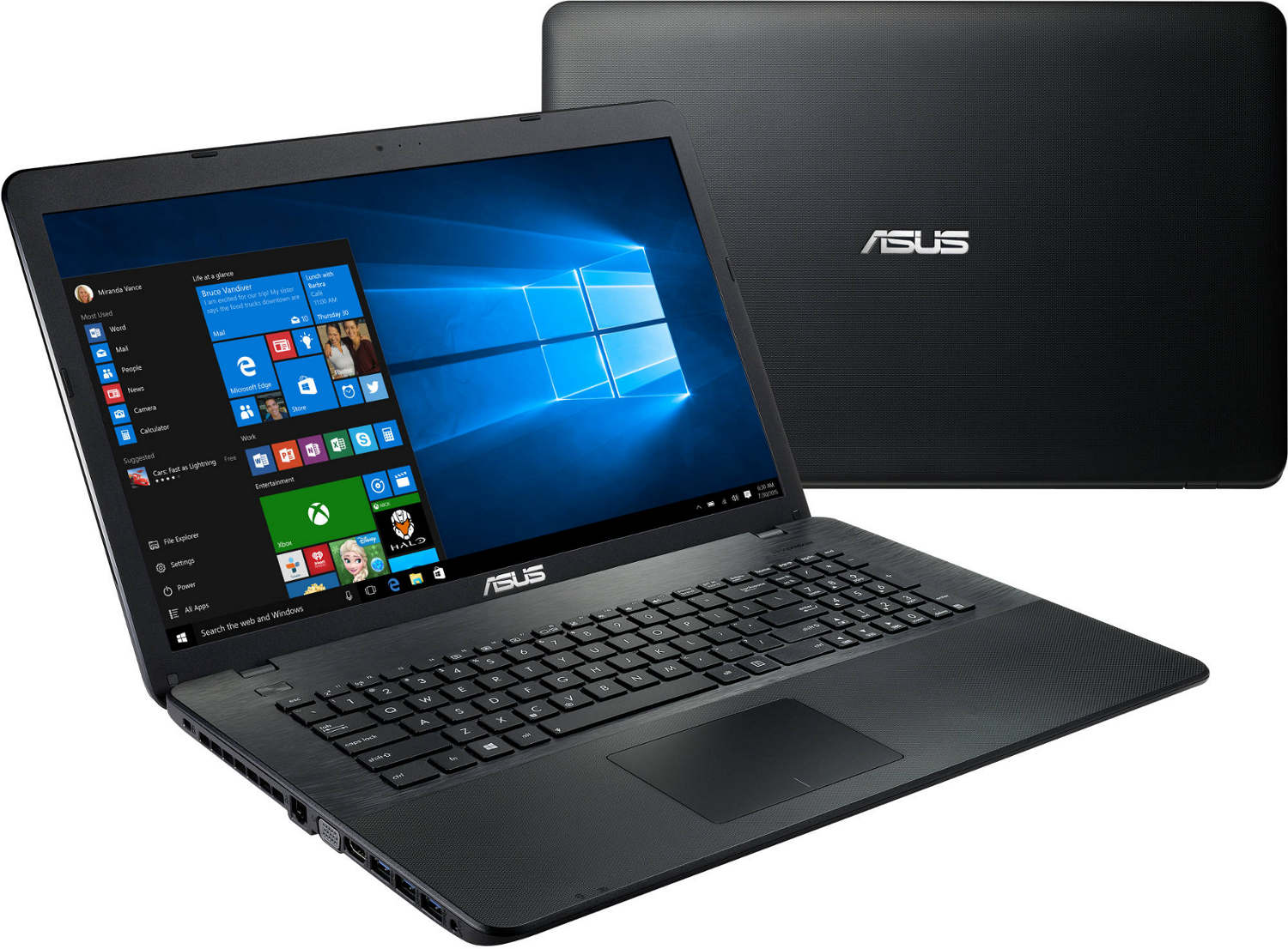 ASUS X751LAVTY558T
