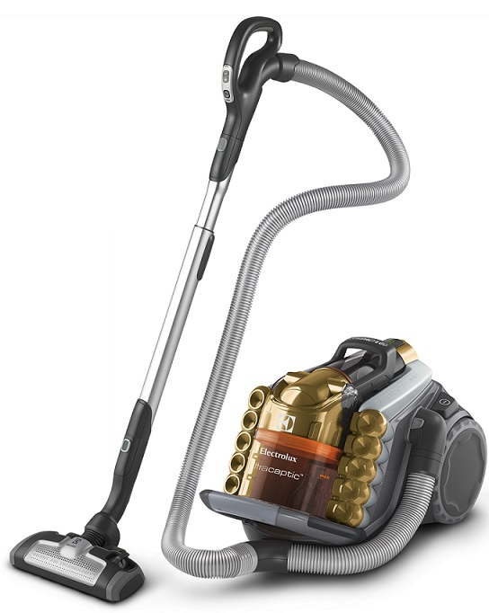 Aspirateur-sans-sac ELECTROLUX - ZUCDELUXE