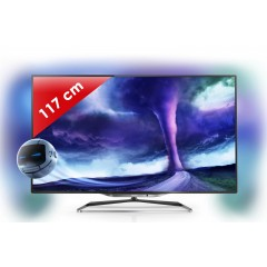 PHILIPS TV - 46 PFL 8008 K/12