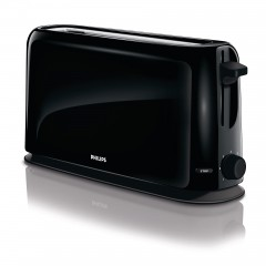 Philips - Daily Collection HD2598/90 - 1150 W - Fente longue extra-large