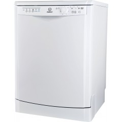 code promo 67283 1ad4e Indesit - Lave-vaisselle 12 couverts - Cycle Eco (DFG 254 ...