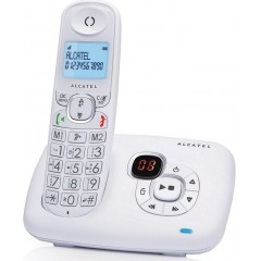 ALCATEL - CONFORT XL 375 V BLC
