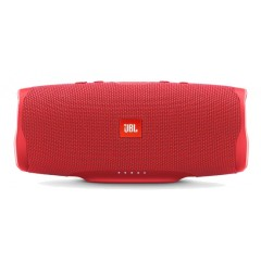 JBL - CHARGE 4 ROUGE