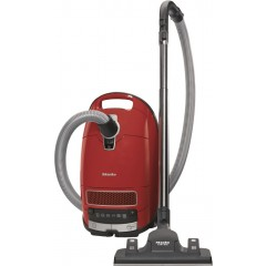 MIELE - Complete C3 Red EcoLine Plus - 800 W - 73 dB(A) - Avec sac HyClean GN 4,5 L