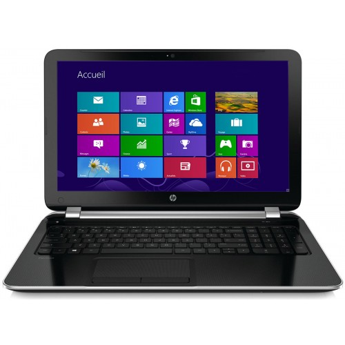 hp pavilion 15 n 273 core i3 750 go 15 6 pouces pc portable 15 n 273 pavilion villatech. Black Bedroom Furniture Sets. Home Design Ideas