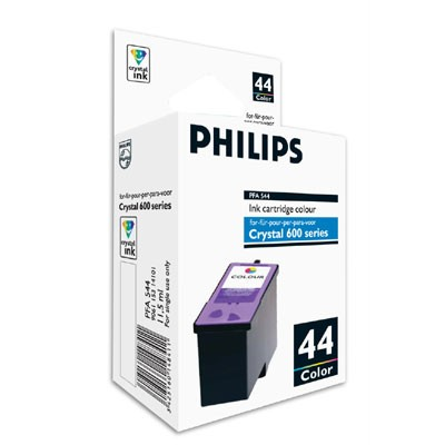 PHILIPS - PFA 544