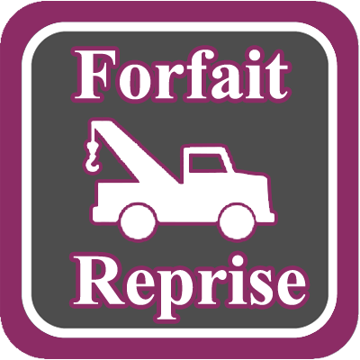 PTT - FORF REPRISE DTO 30