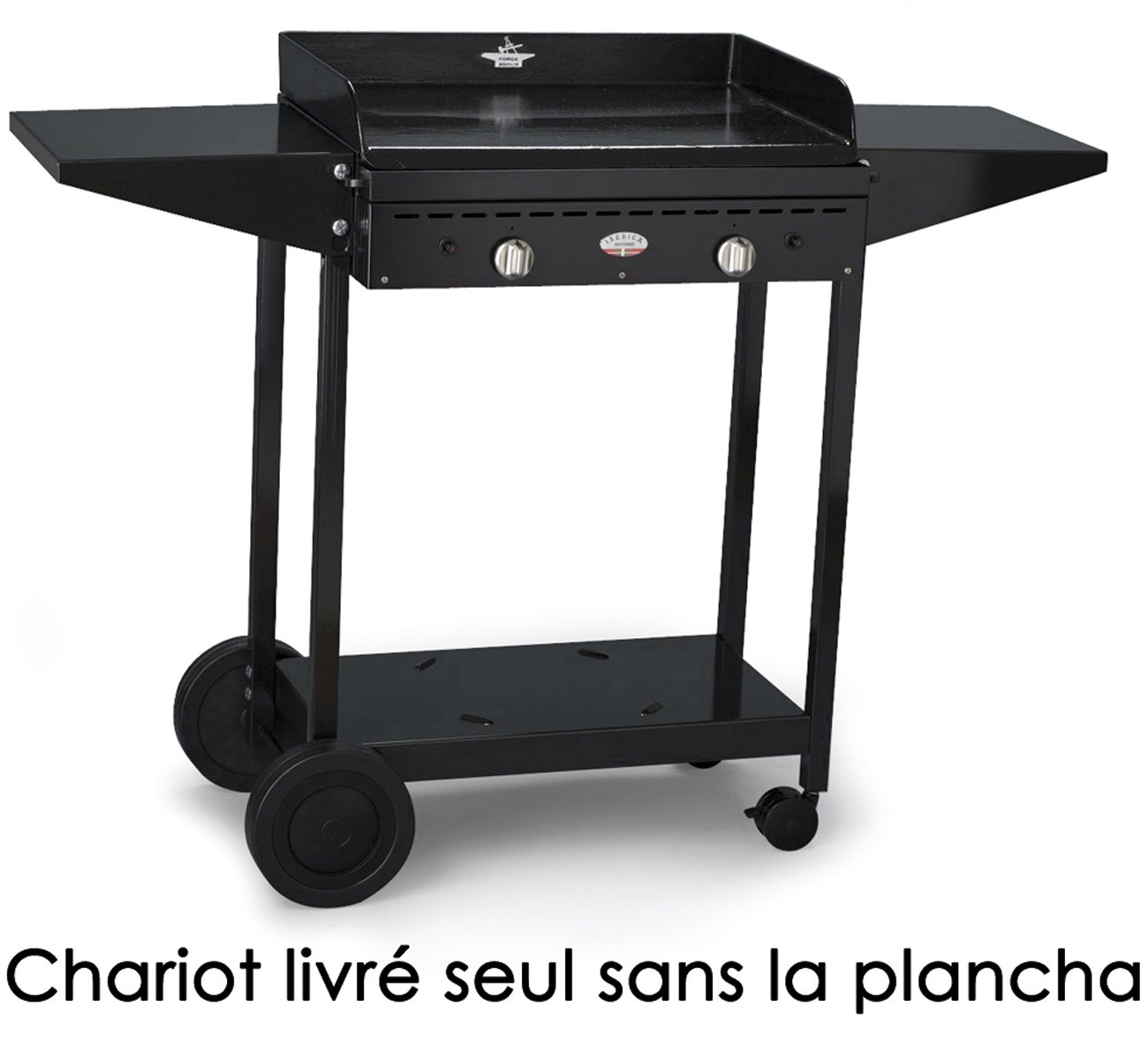 FORGE ADOUR - CHI F 600
