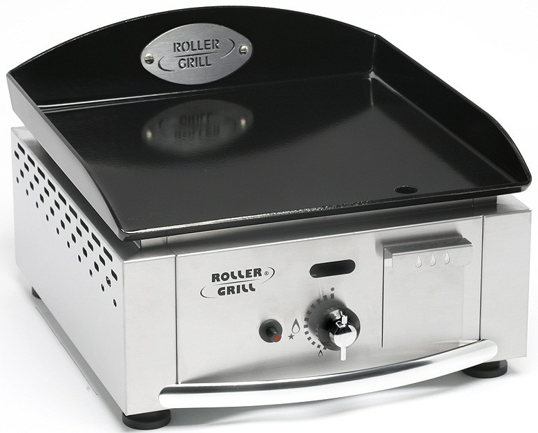 ROLLER GRILL - PL 400 G