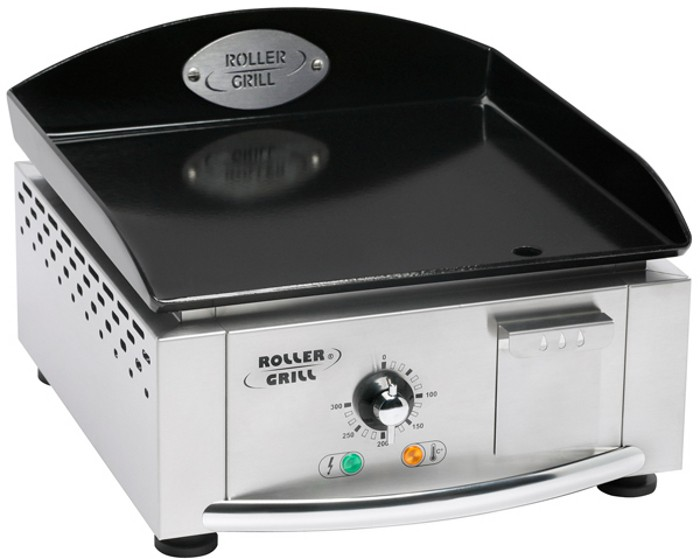 ROLLER GRILL - PL 400 E