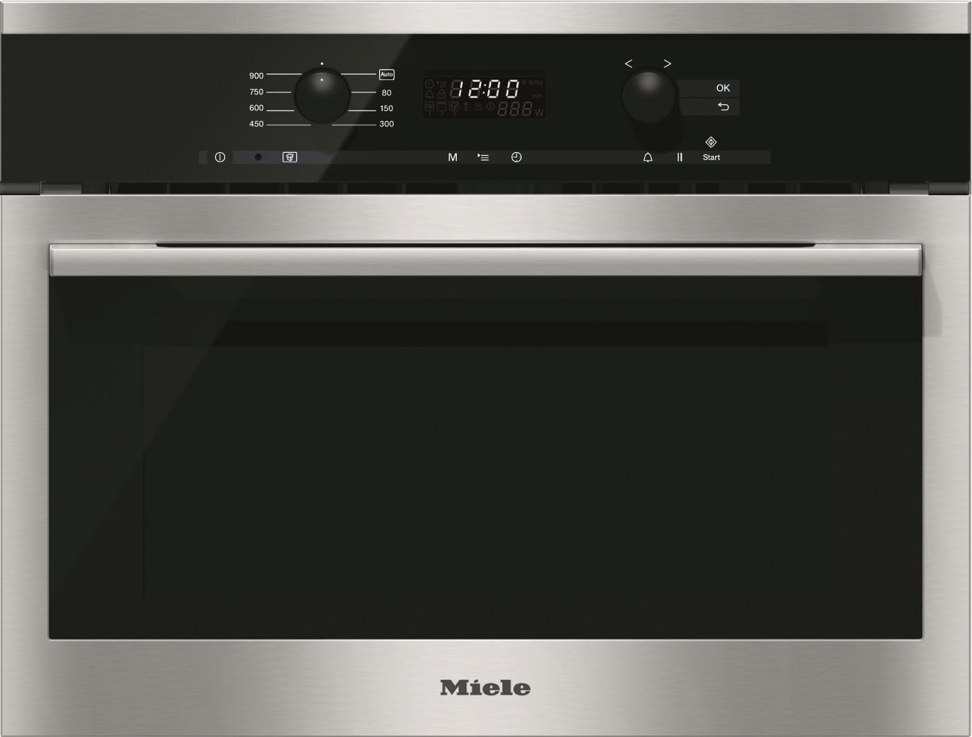 MIELE - M 6160 TC IN