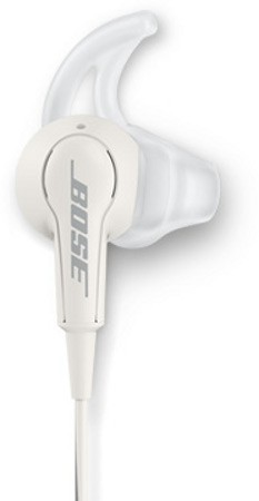 BOSE® - SOUNDTRUE IN EAR WHT