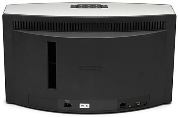 BOSE® - SOUNDTOUCH 30 II BLC