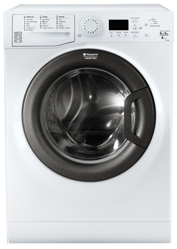 HOTPOINT-ARISTON - FDG 9640 BFR