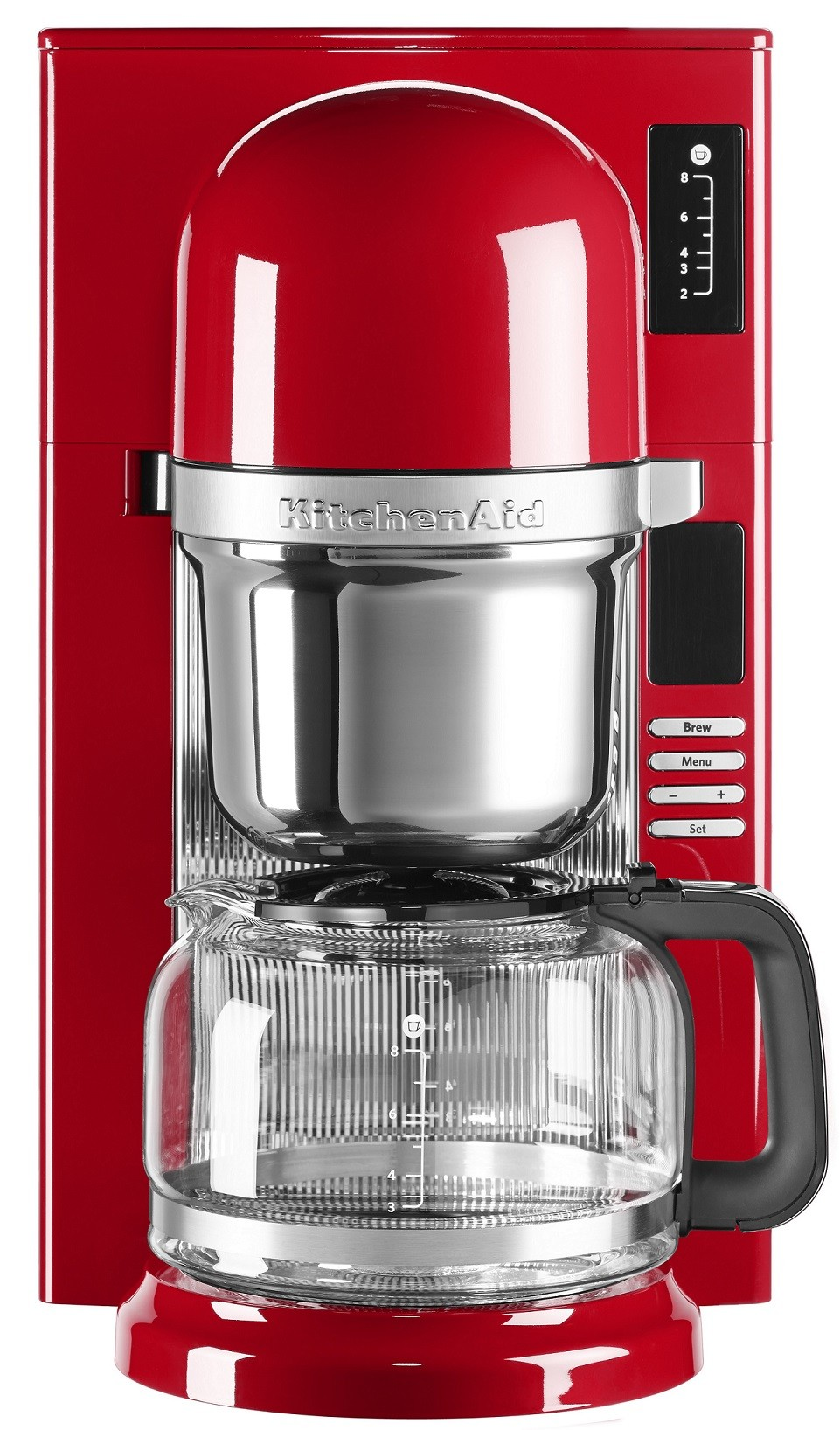 KITCHENAID - 5 KCM 0802 EER