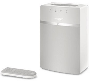 BOSE® - SOUNDTOUCH 10 WHT