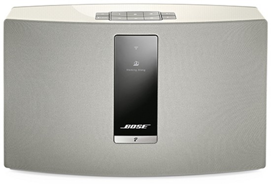 BOSE® - SOUNDTOUCH 20 III WHT