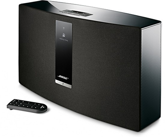 BOSE® - SOUNDTOUCH 30 III BLK