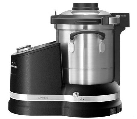 KITCHENAID - 5 KCF 0104 EBK/5