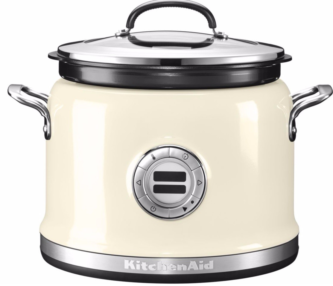 KITCHENAID - 5 KMC 4244 EAC