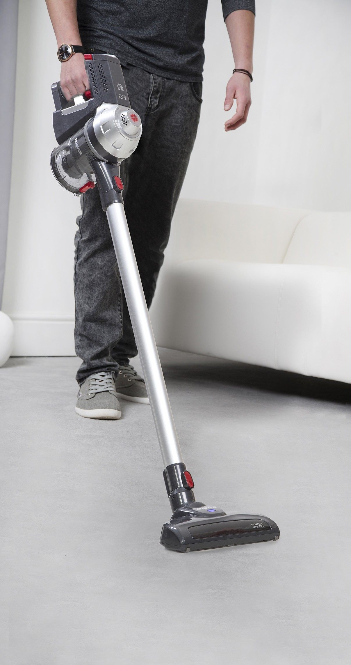 HOOVER - FD 22 G