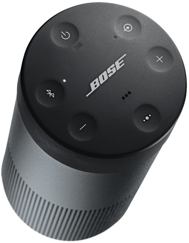 BOSE® - SOUNDLINK REVOLVE TRIPLE BLACK