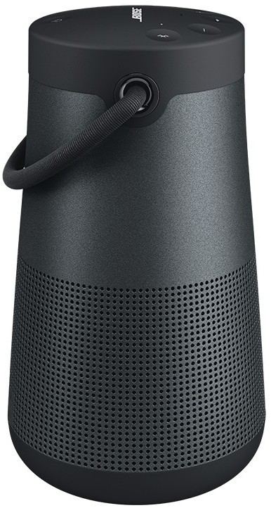 BOSE® - SOUNDLINK REVOLVE PLUS BLACK