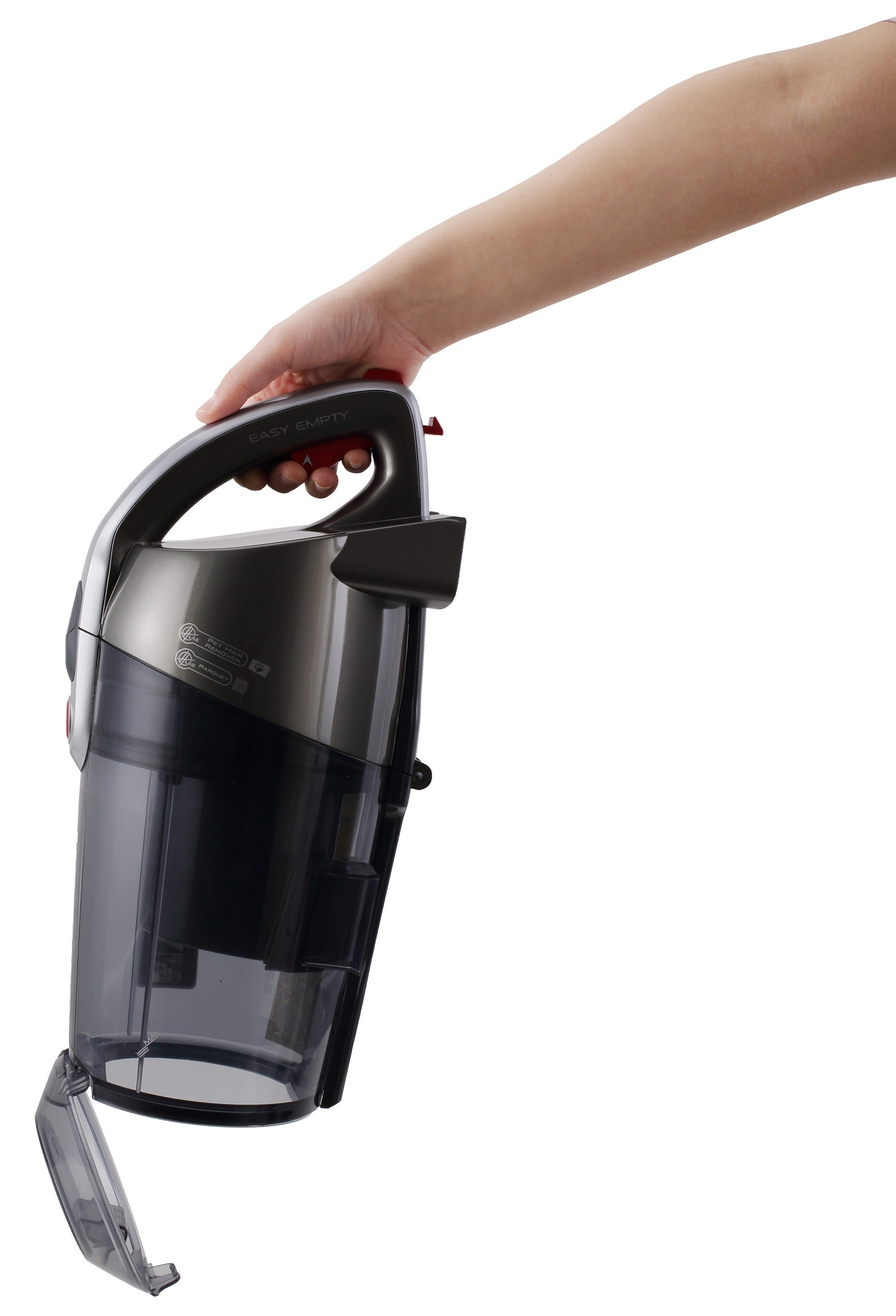 HOOVER - RC 81 RC 25 P