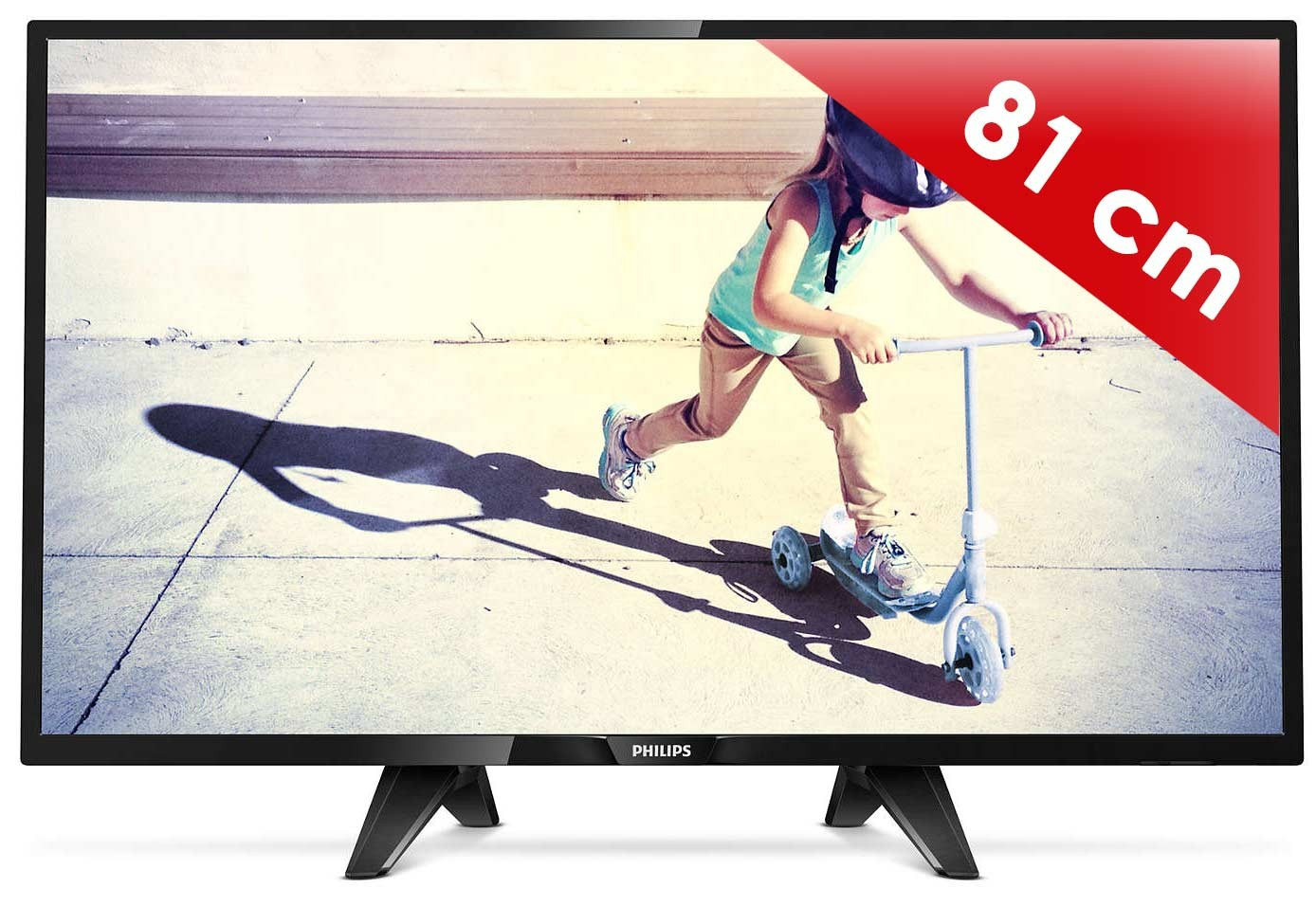 PHILIPS TV - 32 PFS 4132/12