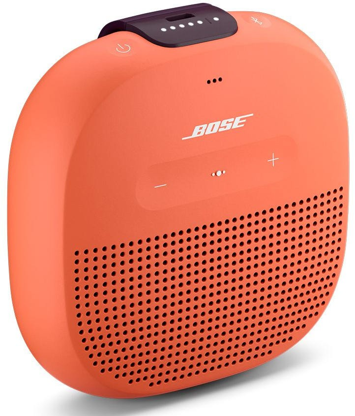 BOSE® - SOUNDLINK MICRO ORANGE VIF