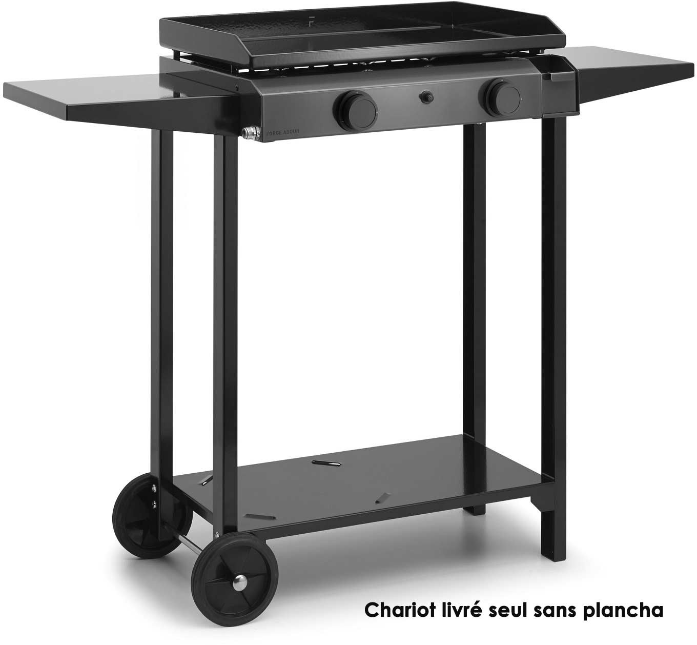 FORGE ADOUR - CH BA 60