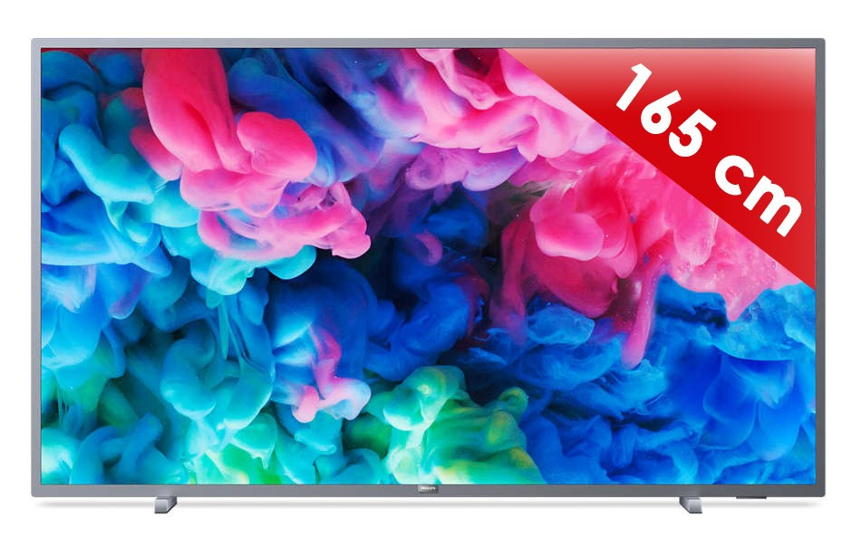 PHILIPS TV - 65 PUS 6523/12