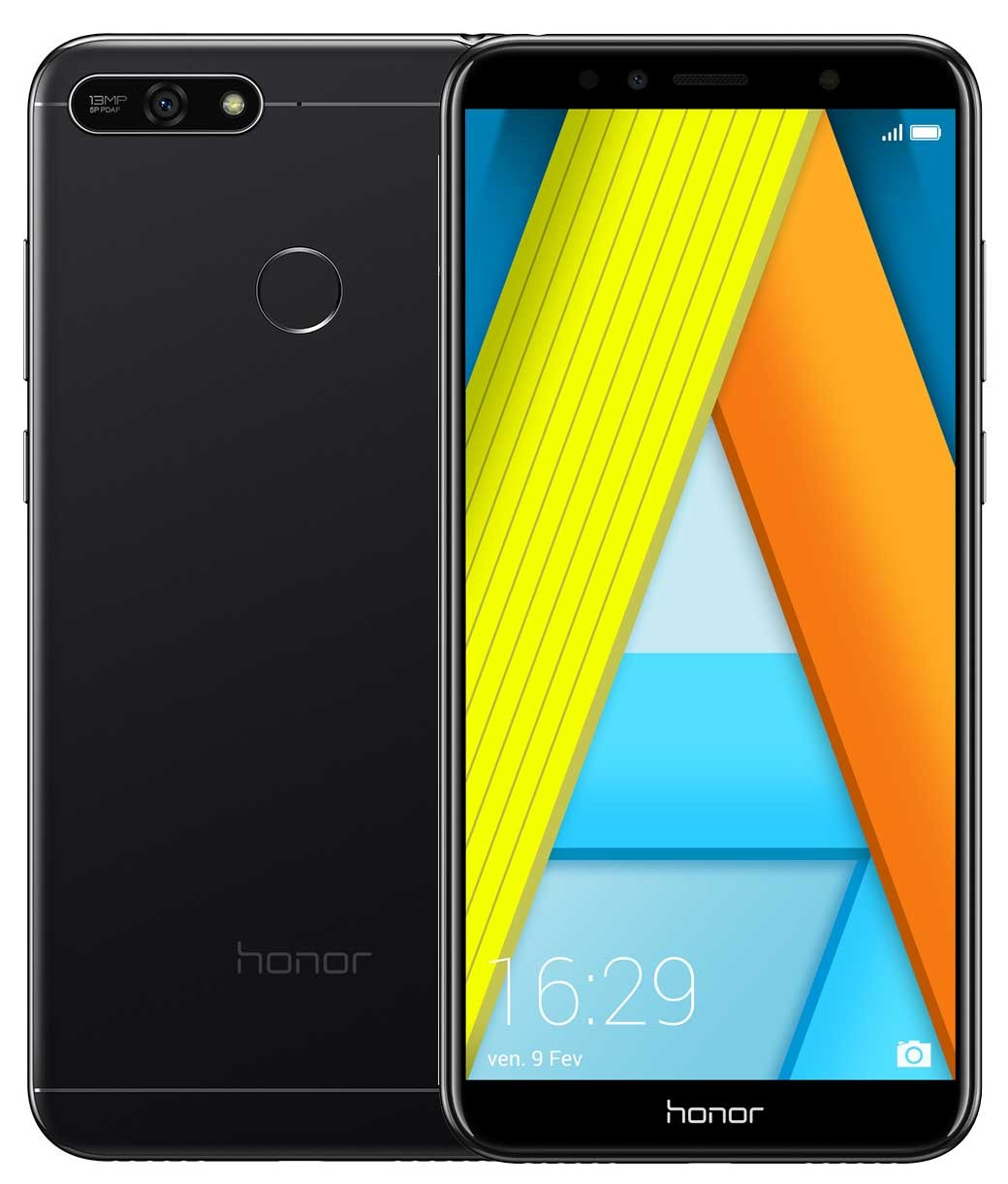 HONOR - HONOR 7 A NOIR