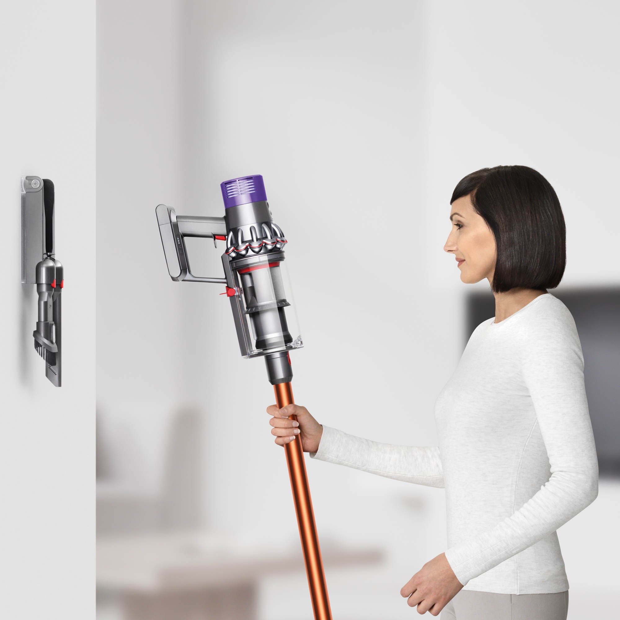 DYSON - V10 ABSOLUTE