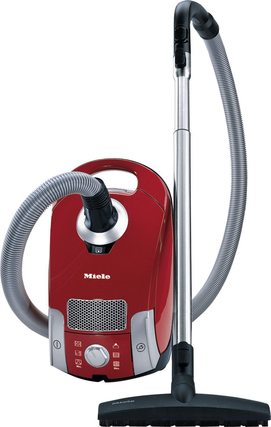 MIELE - COMPACT C 1 YOUNG RED
