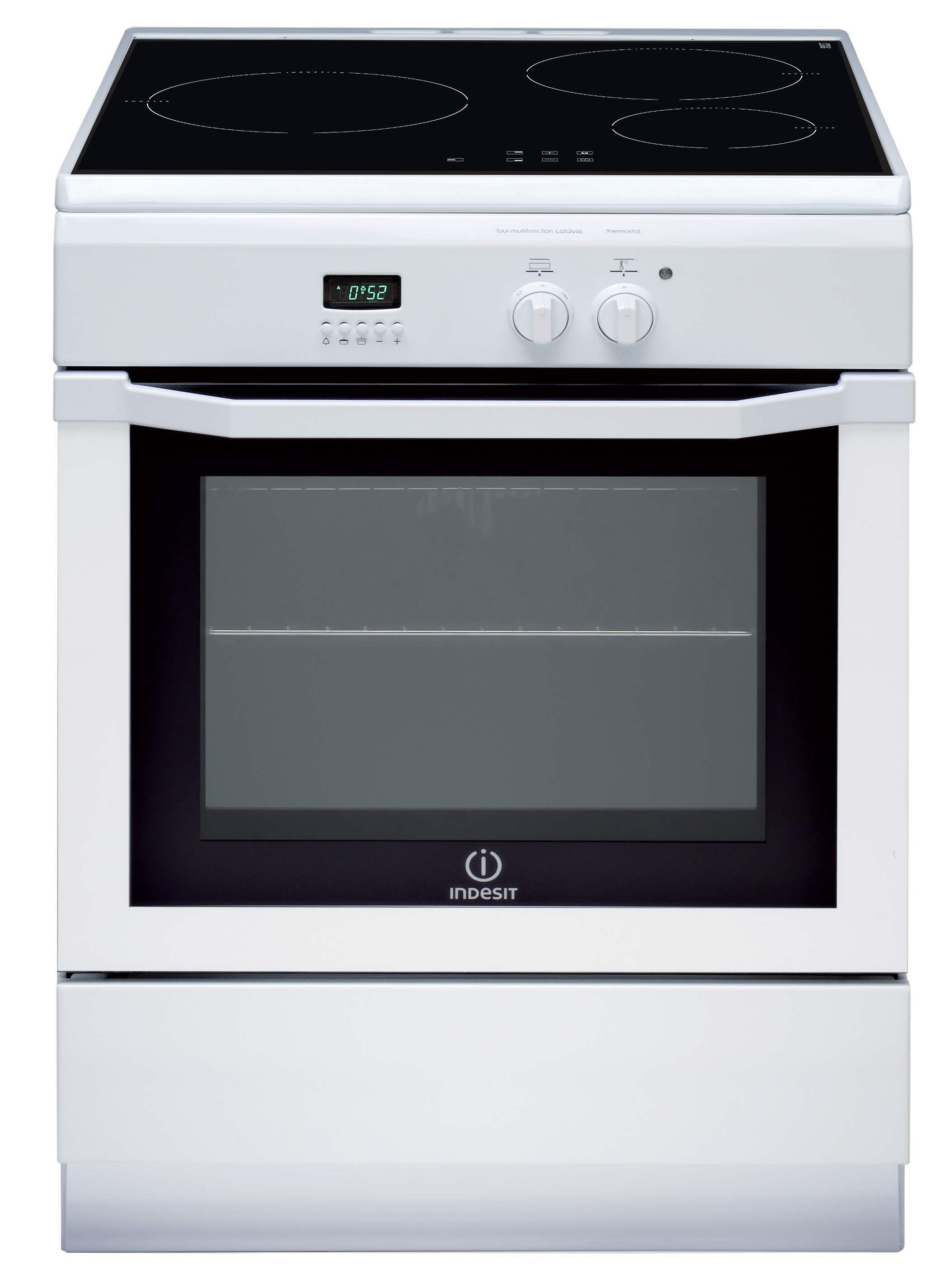 INDESIT - IC 63 I 6 C 6 AWFR NEW