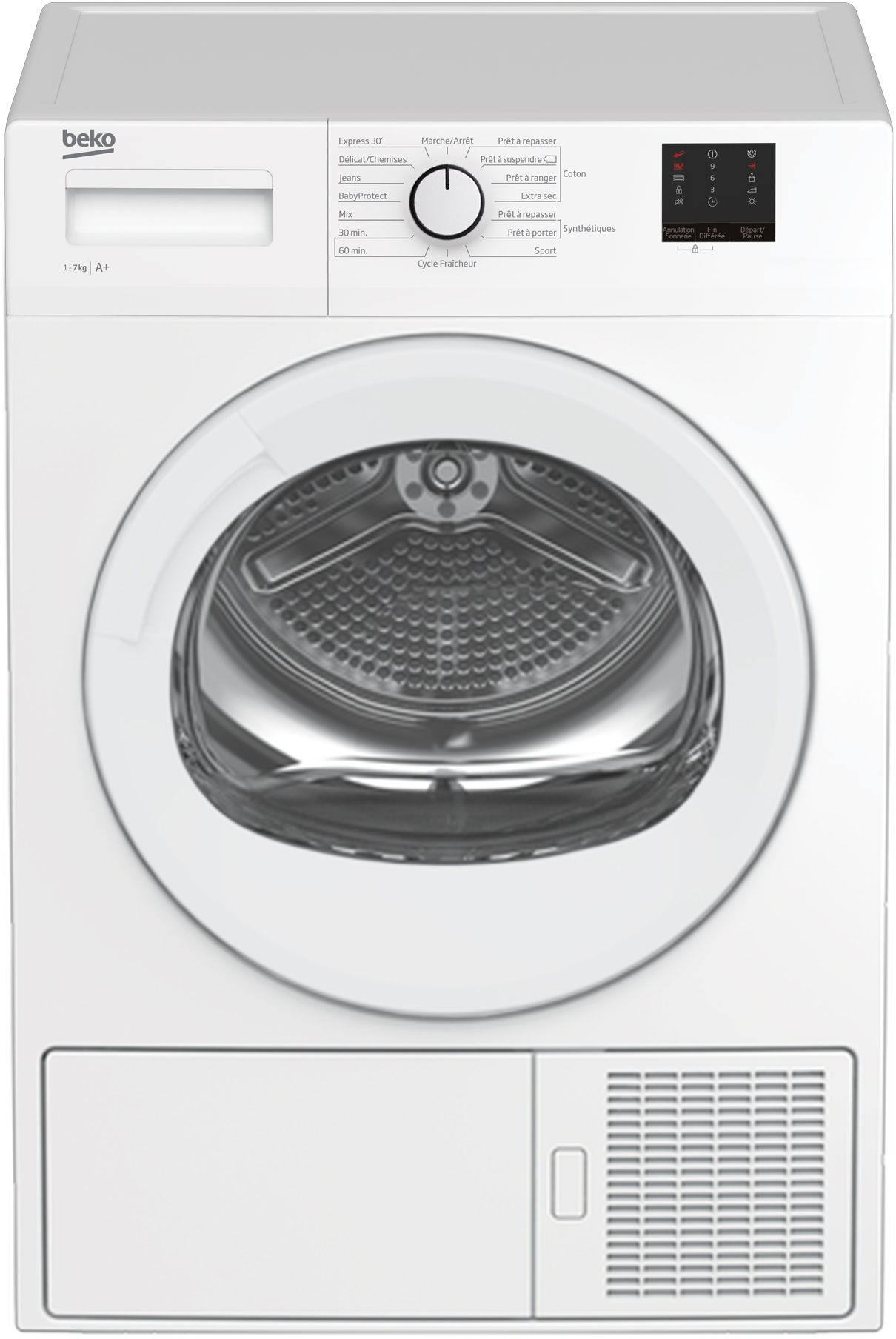 BEKO - DM 7311 GA 0 WW