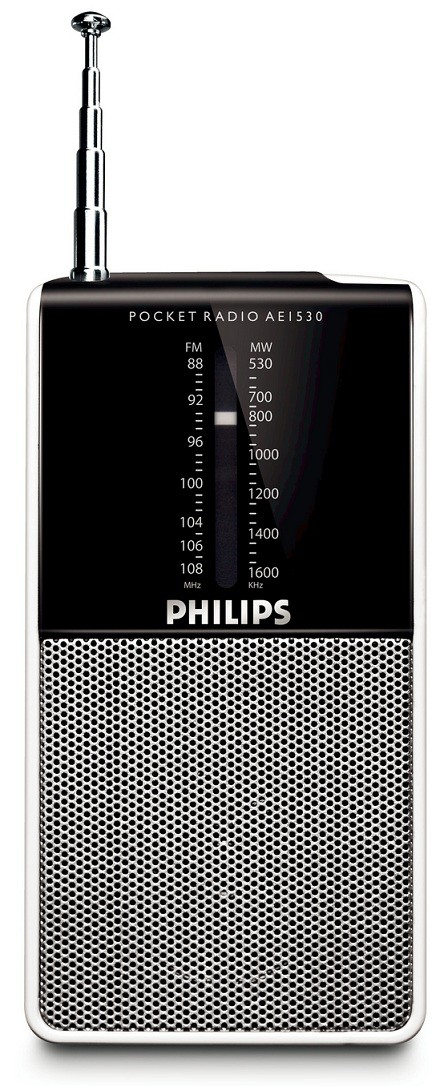 PHILIPS - AE 1530/00