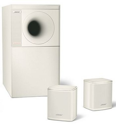 BOSE® - AM 3 S 5 WHITE