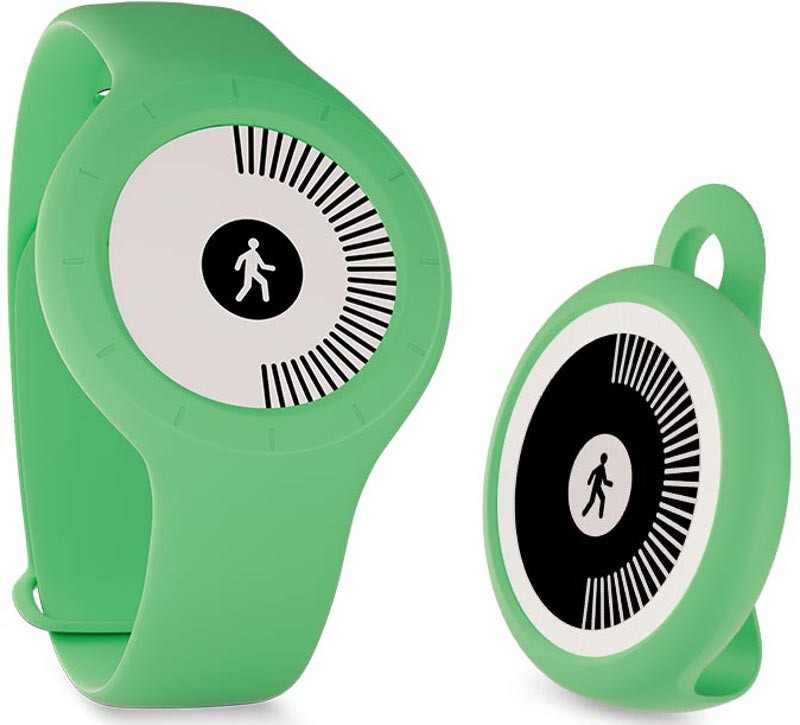 WITHINGS - GO GREEN