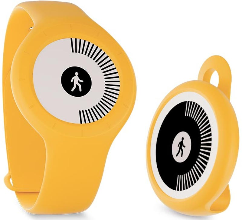WITHINGS - GO YELLOW