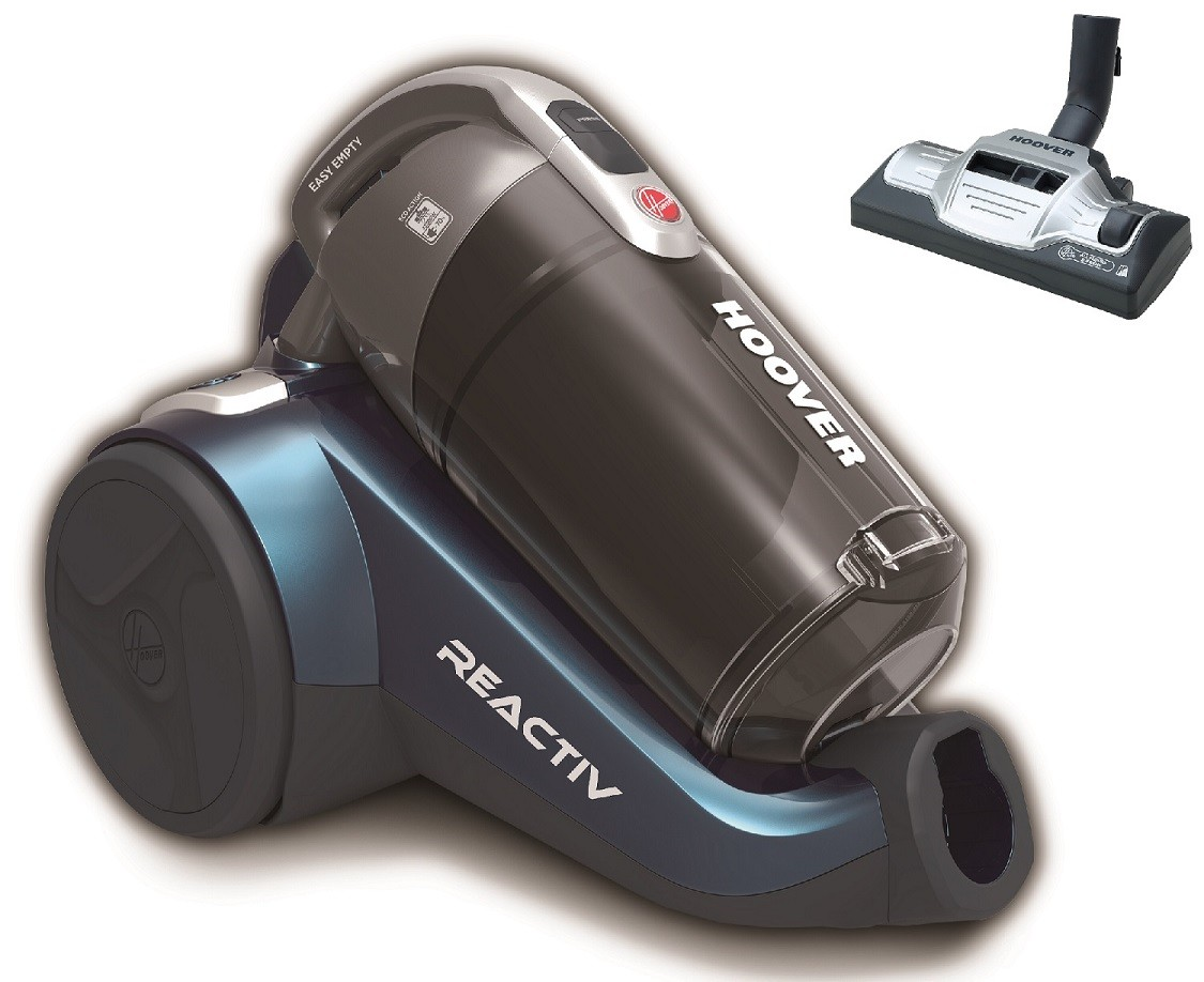 HOOVER - RC 60 PET