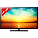 SAMSUNG › SAMSUNG - UE46ES5700 Séries 5 Edge LED - 46 pouces (117 cm) - 100 Hz - HD TV 1080p - Smart TV (TV connectée) - DLNA + Internet