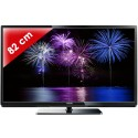 PHILIPS › PHILIPS - 32PFL3517H/12 LED 3500 series - 32 pouces (82 cm) - 100 Hz - HD TV - Smart TV (TV connectée) - DLNA + Internet