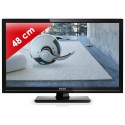 PHILIPS › PHILIPS - 19PFL2908H/12 LED 2900 series - 19 pouces (48 cm) - 100 Hz - HD TV - HDMI - USB