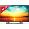 LG › LG - 55LA620S DLED - 55 pouces (140 cm) - 200 Hz - HD TV 1080p - Technologie 3D passive - Smart TV (TV connectée) - DLNA + Internet