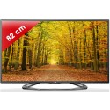 LG › LG - 32LA620S DLED - 32 pouces (82 cm) - 200 Hz - HD TV 1080p - Technologie 3D passive - Smart TV (TV connectée) - DLNA + Internet