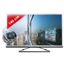 PHILIPS › Philips - 55PFL4528H/12 - 4000 Séries - 55 pouces (140cm) - 200hz - HD TV 1080p - Technologie 3D Active - Smart TV